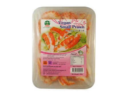 VEGAN SMALL PRAWN 素小蝦 HY1 FIS VSP2 (500GX30)