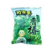 Vg Pea Crackers 可樂果豌豆酥(香椿) HB2 SNA PC (70gx12)