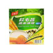 Laver Vegetable Thick Soup 紅毛苔蔬菜濃湯 F2 SPI LS (8s/240gX24)