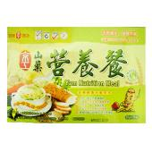 Yam Nutrition Meal 素山藥營養餐 KG2 T YNM (10s)320gX32