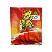 Vg Tasty Trad'l BBQ Meat(Square) 素鴻緣肉乾(原味/四方) HY2 SNA TTBM3 (250gX60)