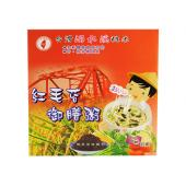 Vg Premium Porridge(Red Seaweed) 素紅毛苔御膳粥 HB2 NOI P3 (6sX210gX24)