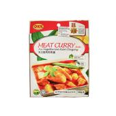 Vegan Meat Curry 素咖哩肉即煮醬 G2 SPI MCP (120g)
