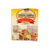 Vegan Tempeh Fresh Soybeans 黃豆新鮮天貝 TT1 SY VT2 (400gX24)