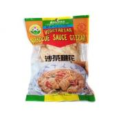 Vg Barbecue Sauce Gizzard 素沙茶健花 A2 K BG (220gX30)