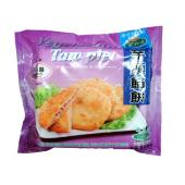Vg Taro Pie (5pc) 素芋頭餡餅(5塊) A1 SNA TP (550gX18)